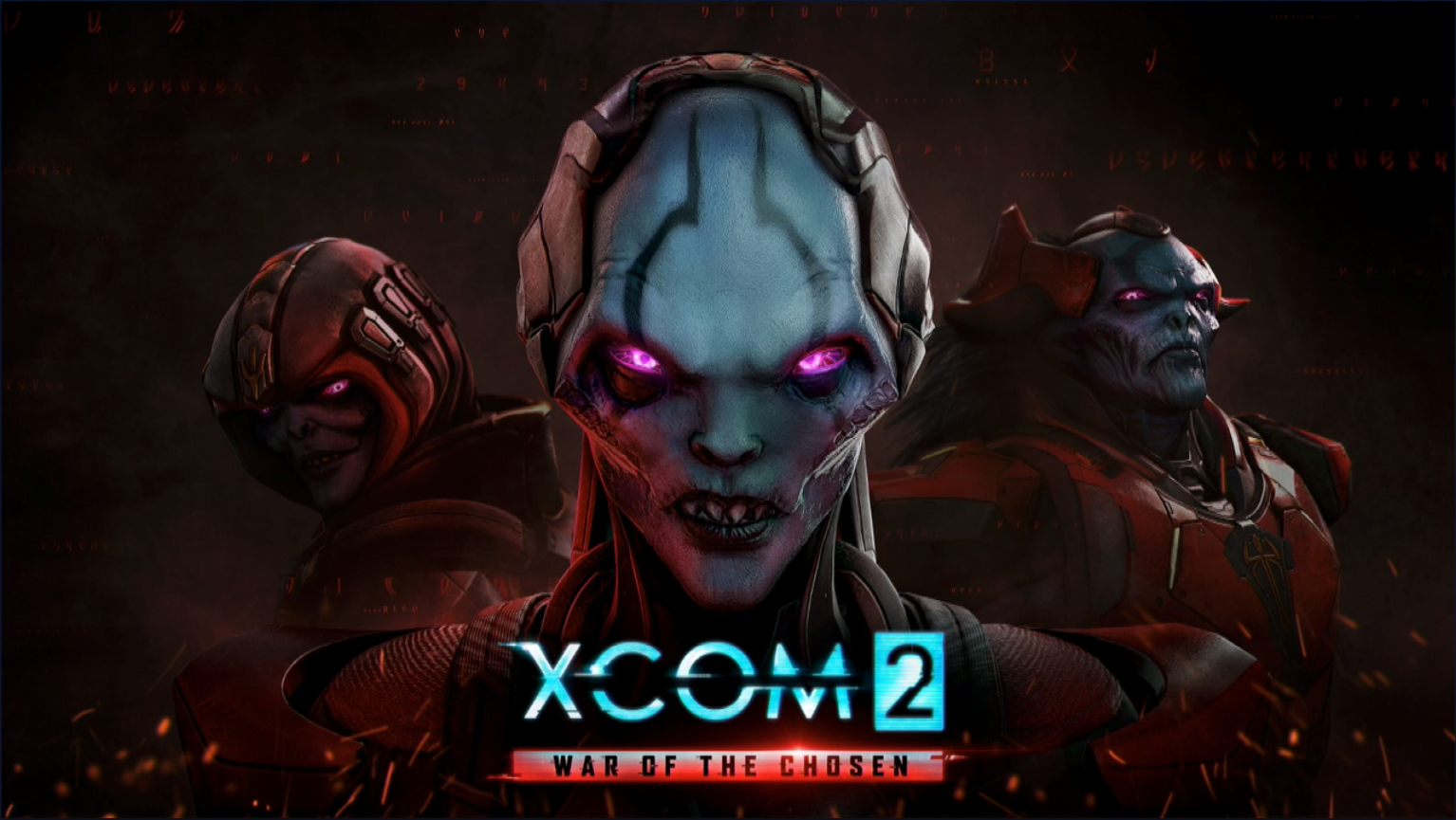 XCOM 2: War of the Chosen - Жнецы