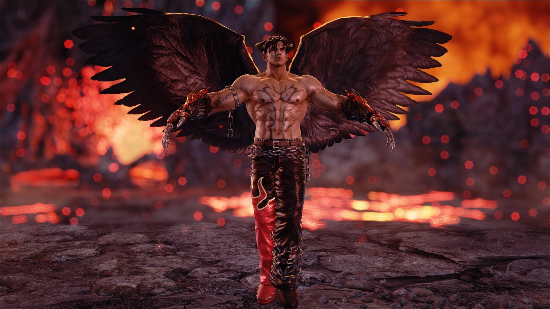 """Tekken 7 """"Обзор"""""""