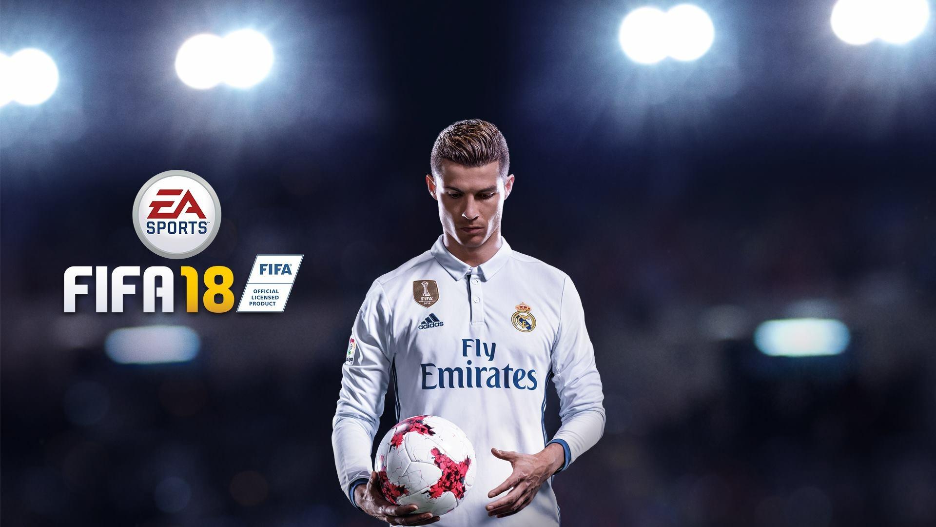 Игроки FIFA 18 бойкотируют EA