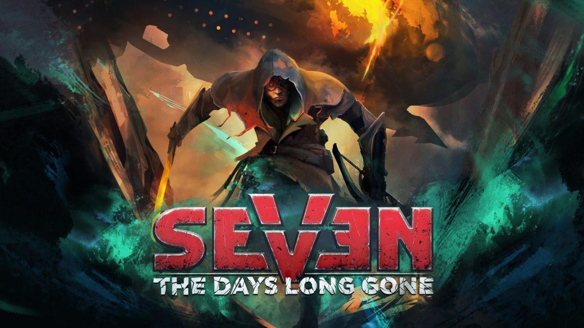 """Seven: The Days Long Gone от разработчиков """"Ведьмака"""""""