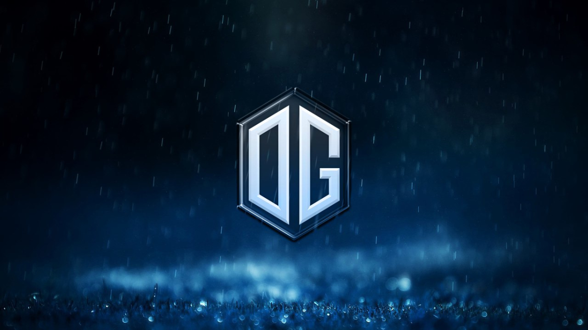 OG чемпион The International 2018