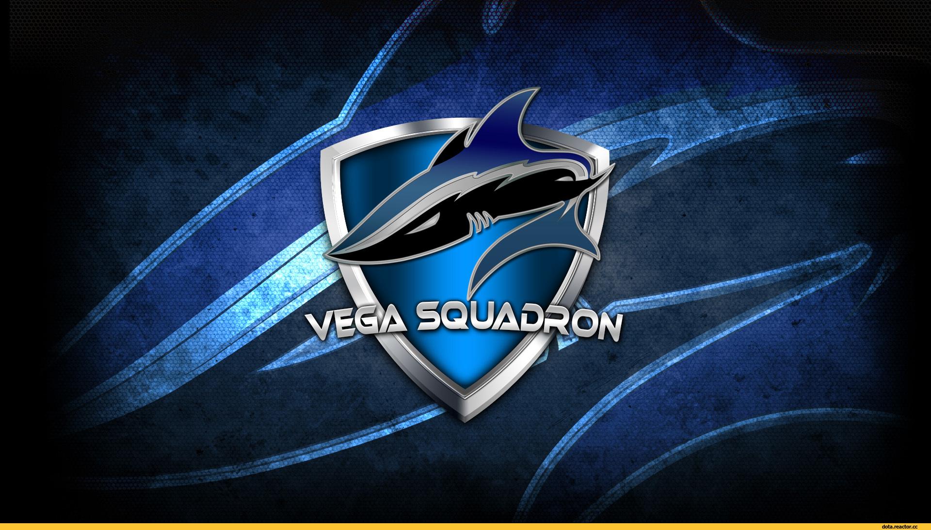 Новый состав Vega Squadron
