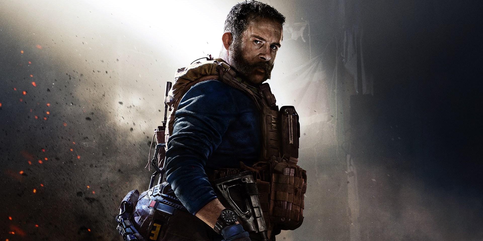 Стримеры из России не хотят стримить Call of Duty: Modern Warfare