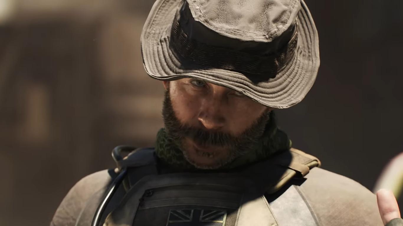 Телеканал «Рен-ТВ» обвинил Call of Duty: Modern Warfare в русофобии