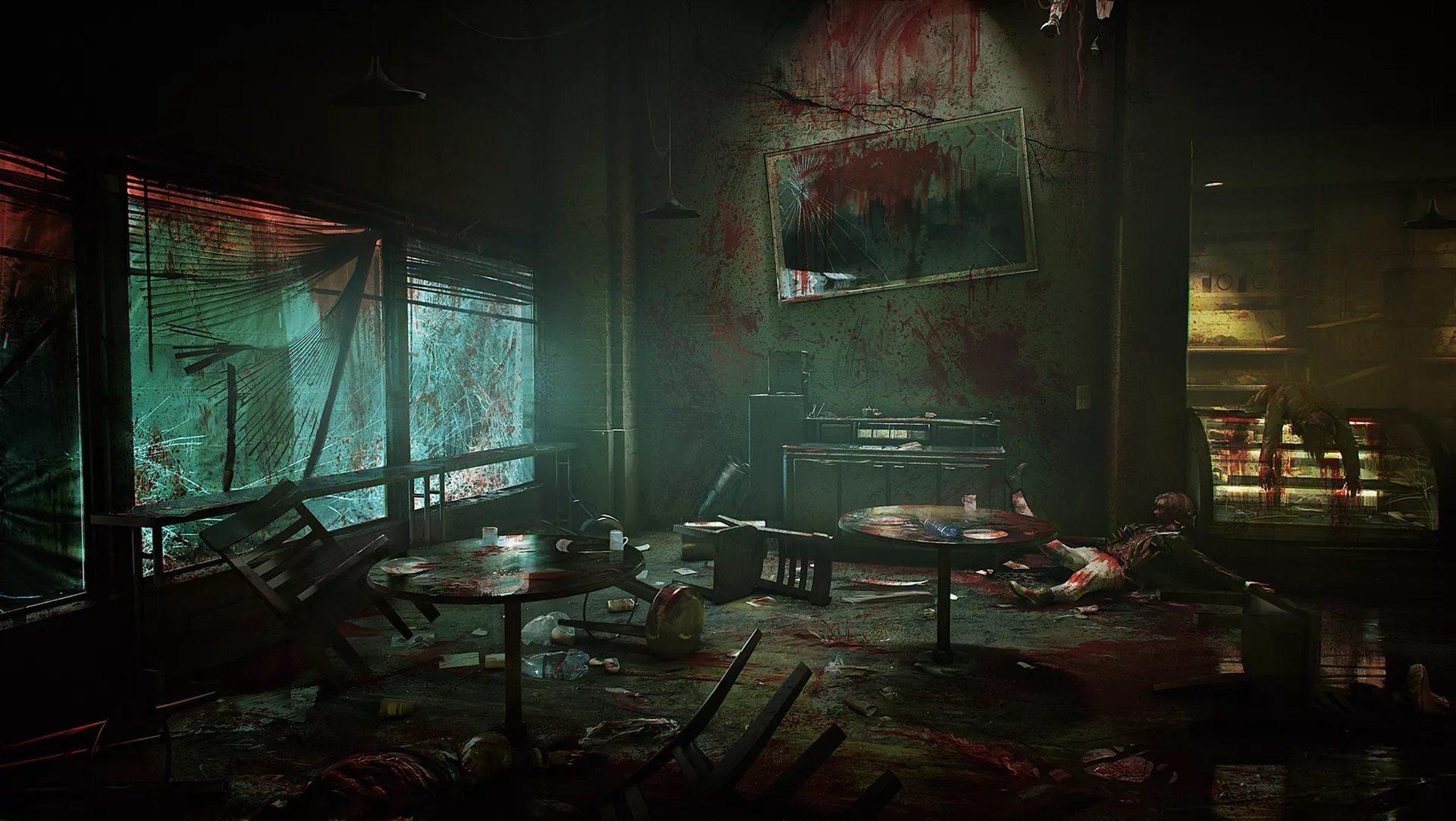 Vampire: The Masquerade – Bloodlines 2: выбор фракции и вариативность мира