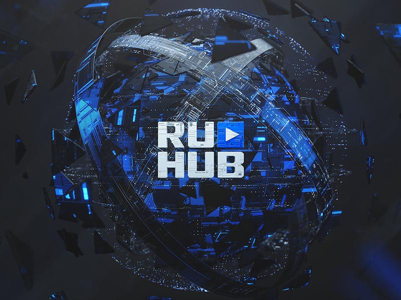 #ТакВидятСлепоглухие: студия комментирования и аналитики RuHub поддержит первую в мире онлайн-игру о жизни на ощупь
