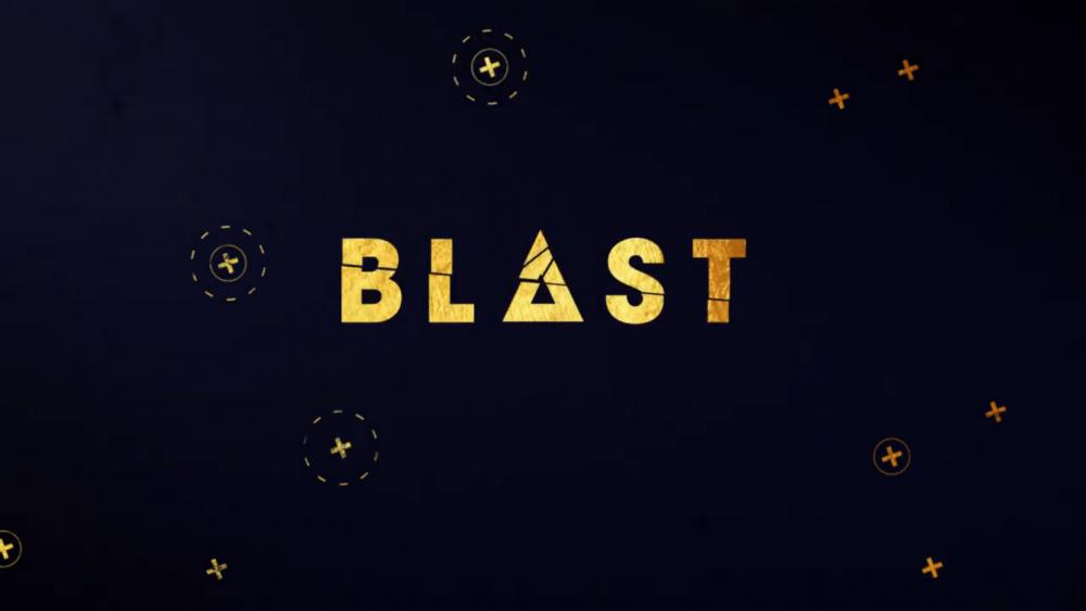 BLAST Rising