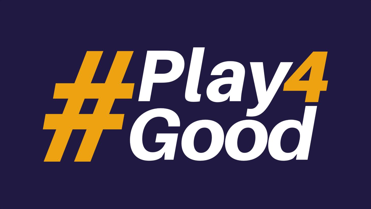 Play4Good