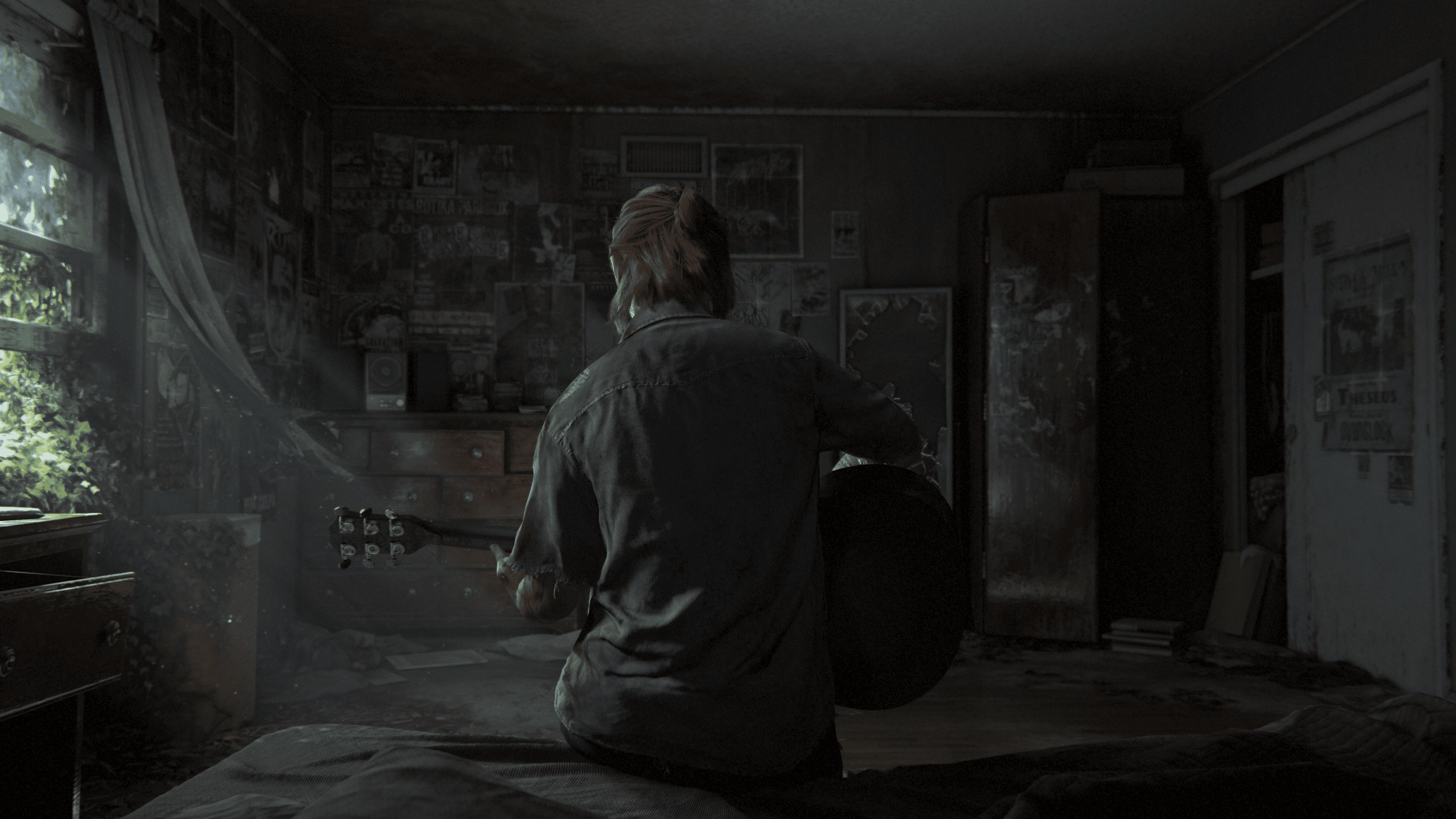 The Last of Us Part II. Обзор на самый ожидаемый эксклюзив этого года