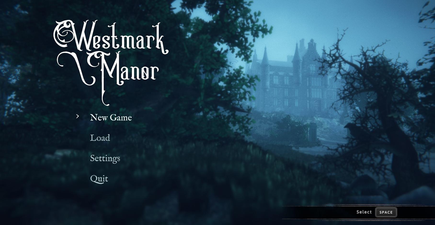 Westmark Manor. Хоррор, который не смог