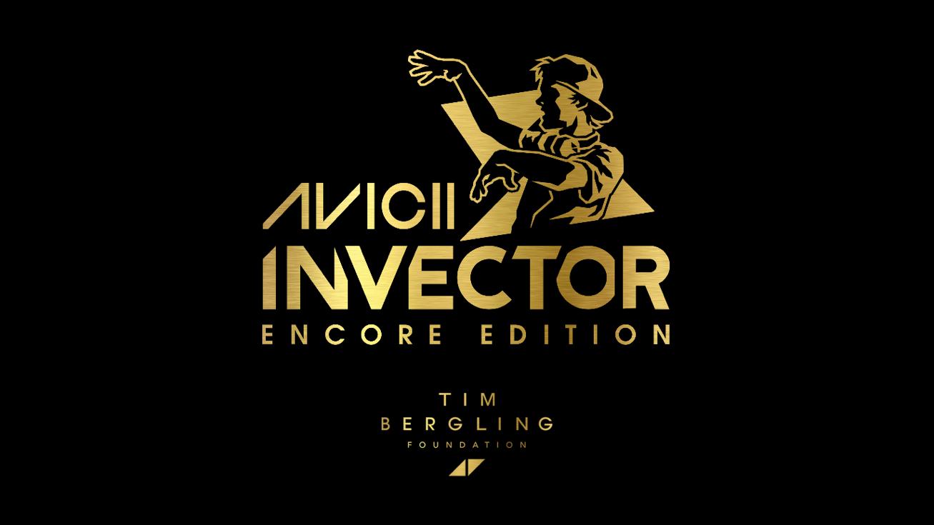 Сенсационная ритм-игра AVICII Invector выходит на Nintendo Switch с бесплатным демо!