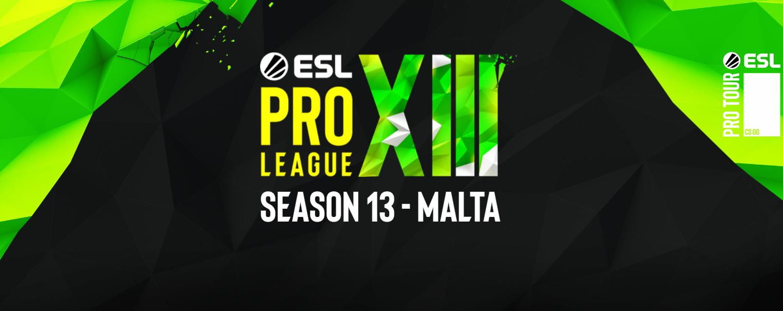 ESL Pro League: итоги группового этапа